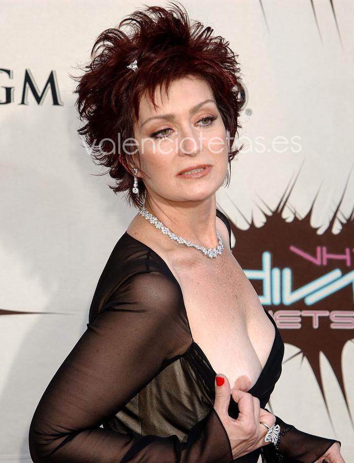 Sharon Osbourne (Photo by Gregg DeGuire/WireImage)